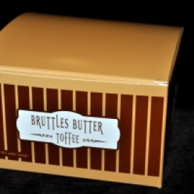 16 oz Butter Toffee Box
